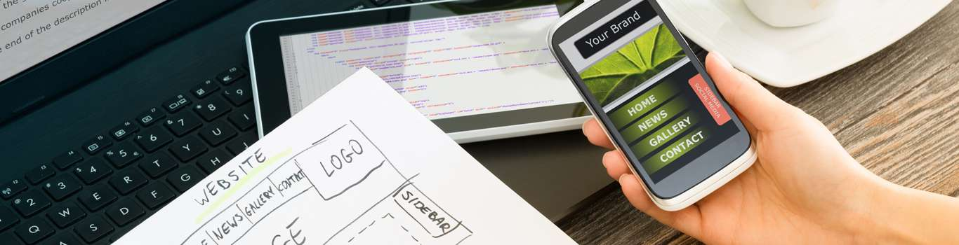 Six Tips Of How To Select A Web Design Company That Can Create And Maintain Your Website