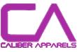 caliber apparels