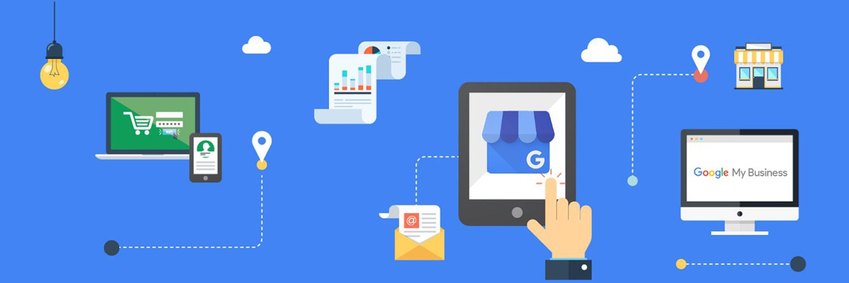 Google My Business – What You Need to Know?